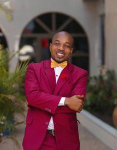 Emmanuel Johnson Amable